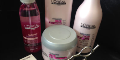 Welcoming L'Oréal To Raymond Bottone