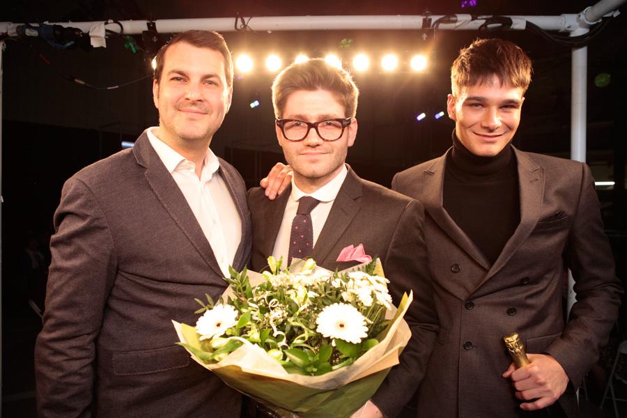 Hairdressing Award Winners