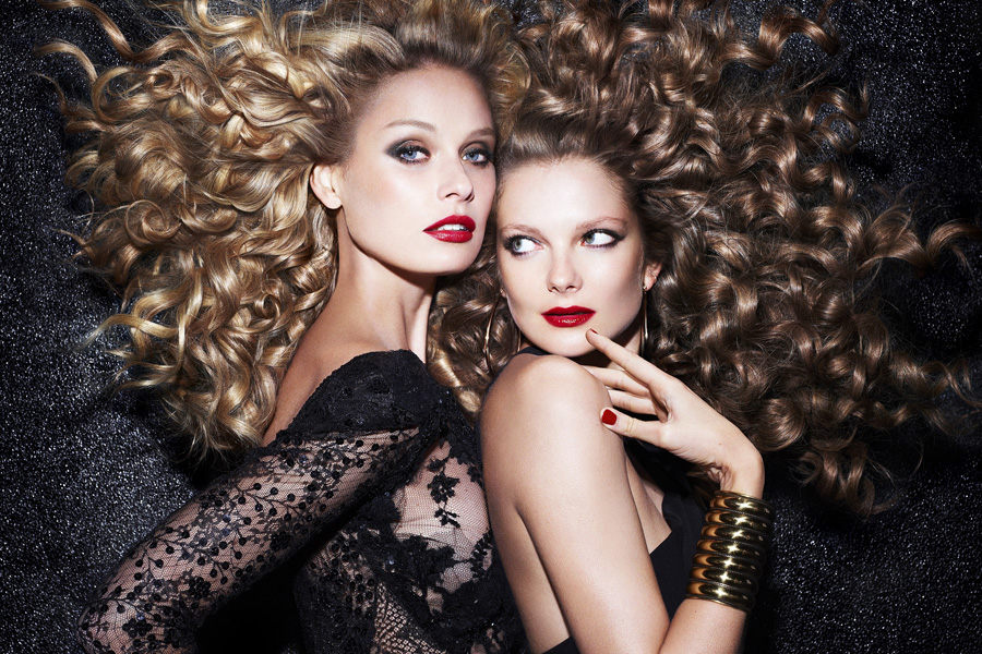 Fancy a half price Cut & Blow Dry?