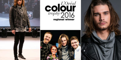 Salon Wins Prestigious Hair Award For The Second Time