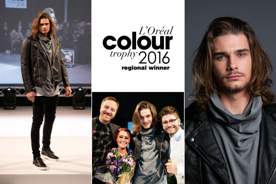 Salon Wins Prestigious Hair Award For The Second Time