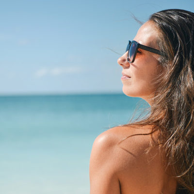 Protect Your Hair This Summer