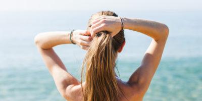 5 Tips For Healthy Summer Hair…