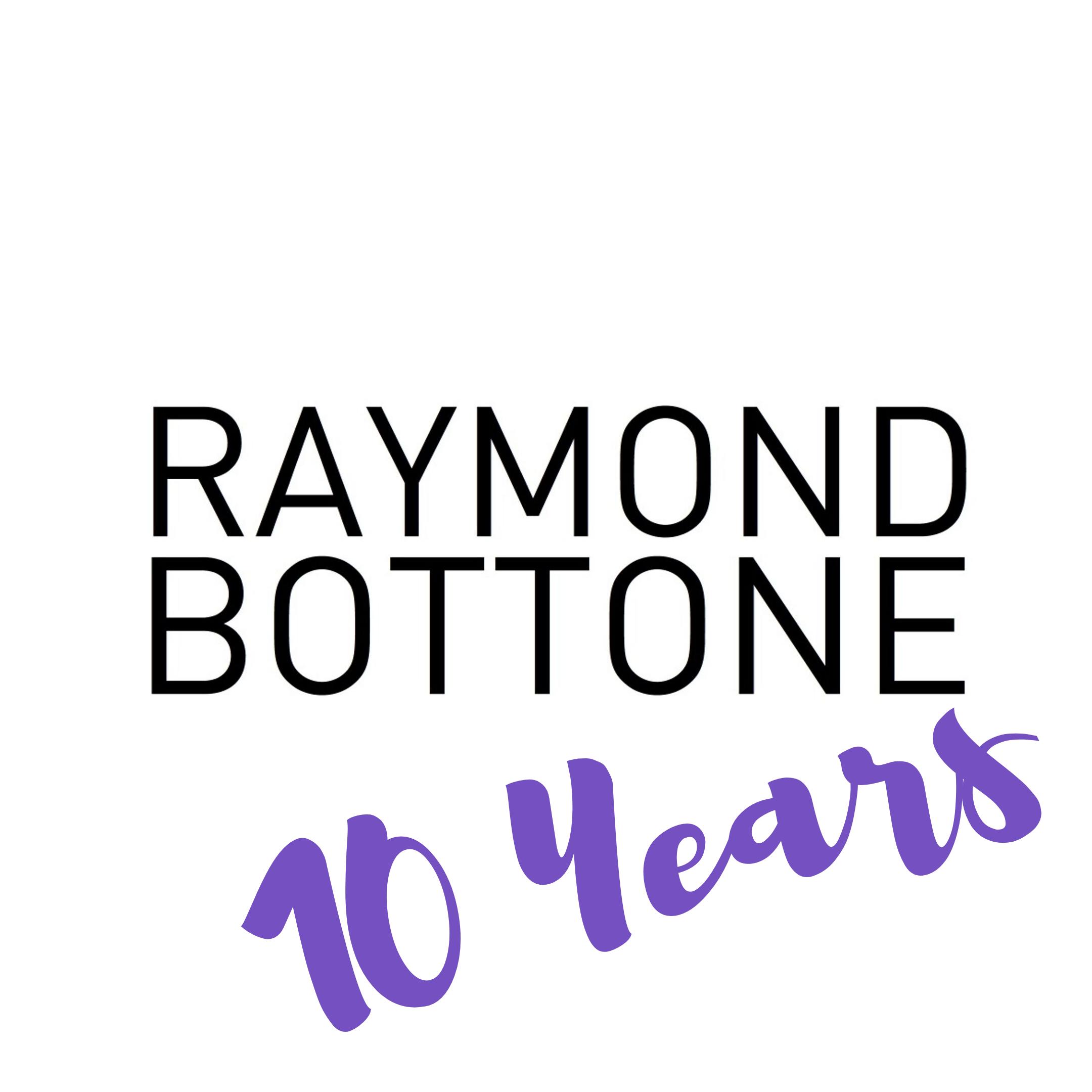 Raymond Bottone 10 Years