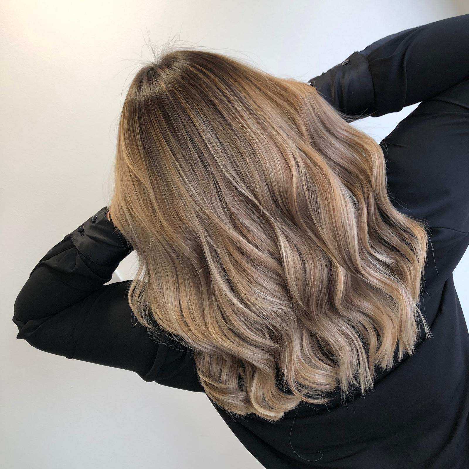 Hair Colour Experts Brentwood | Raymond Bottone