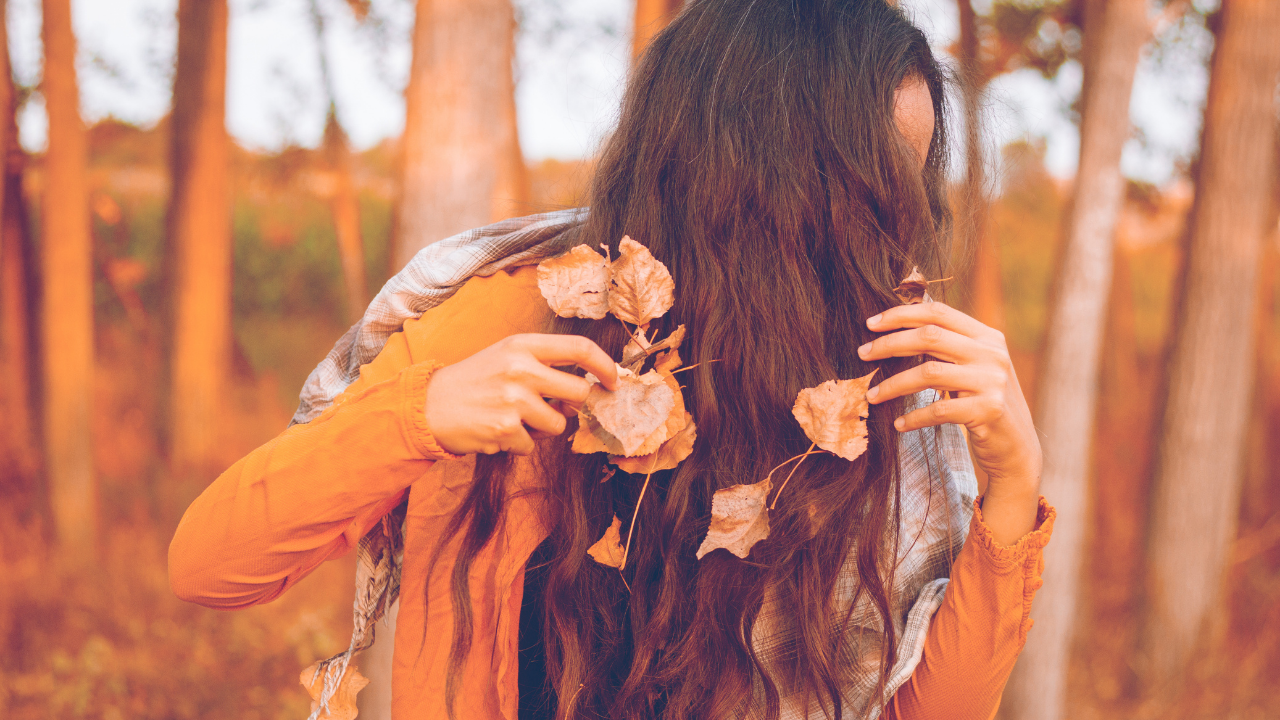 Switch Up Your Autumn Hair